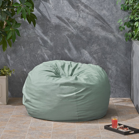 Cavalia Bay Outdoor Water Resistant 4.5' Bean Bag