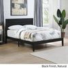 Apollo Queen Size Bed with Headboard