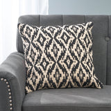 Demetrius Boho Cotton Pillow Cover
