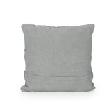 Kimi Boho Cotton Throw Pillow (Set of 2)