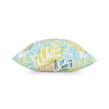 Maisha Modern Throw Pillow Cover
