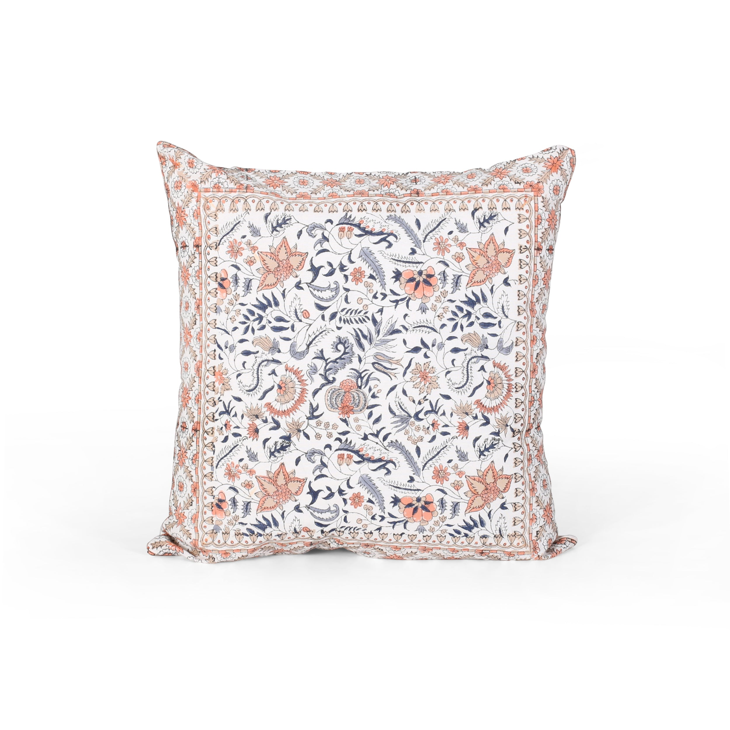 Aalasia Modern Fabric Throw Pillow Cover Default Title