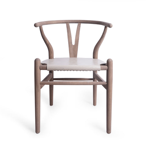Nakoda Mid-Century Boho Accent Chair