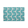 Dimitra Outdoor Modern Scatter Rug