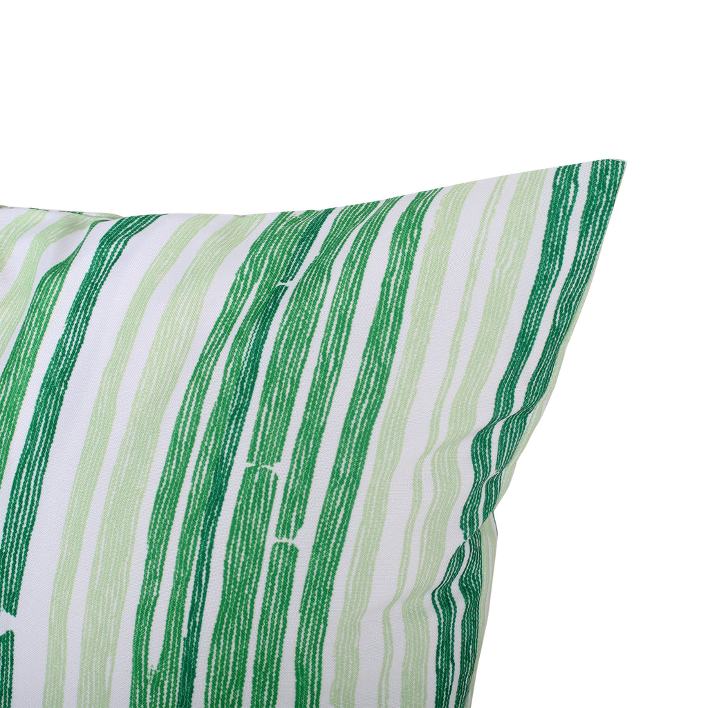 Emra Modern Outdoor Pillow Cover