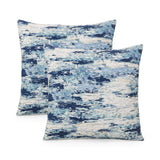Aditi Modern Throw Pillow