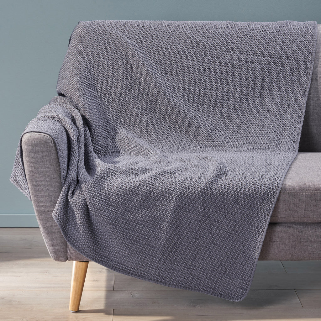 Rayna Modern Throw Blanket