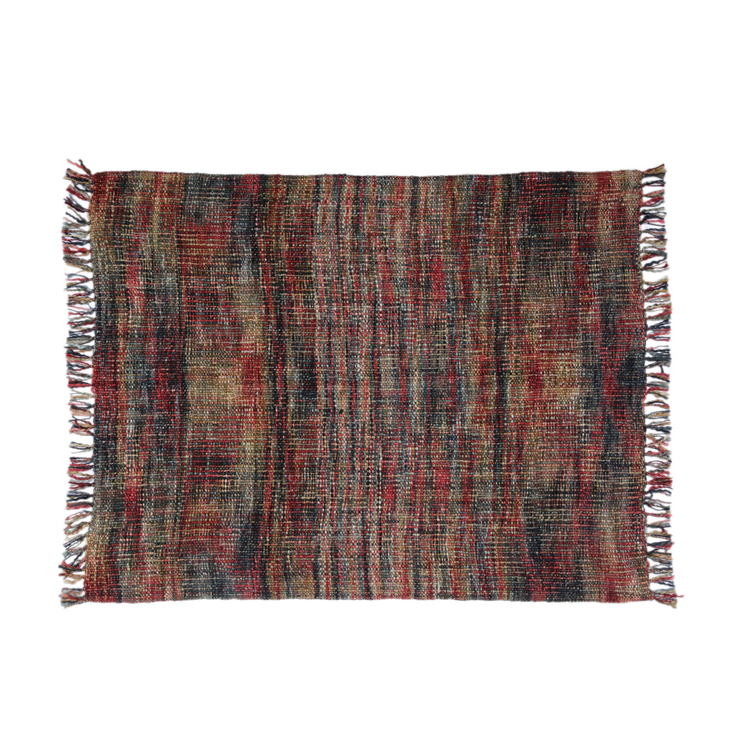 Emperor Boho Throw Blanket
