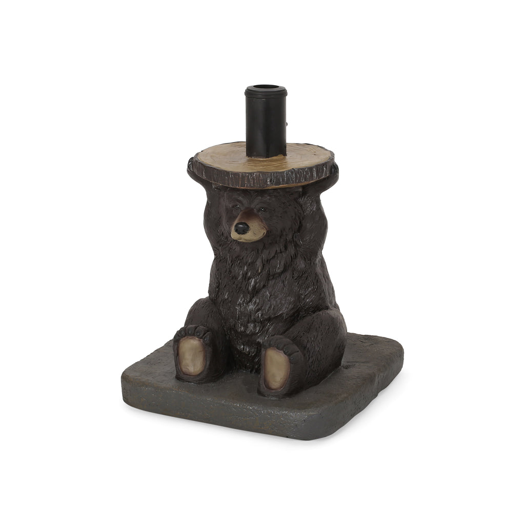 Jess Bear Umbrella Base