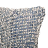Prabhjot Hand-Woven Pillow Cover