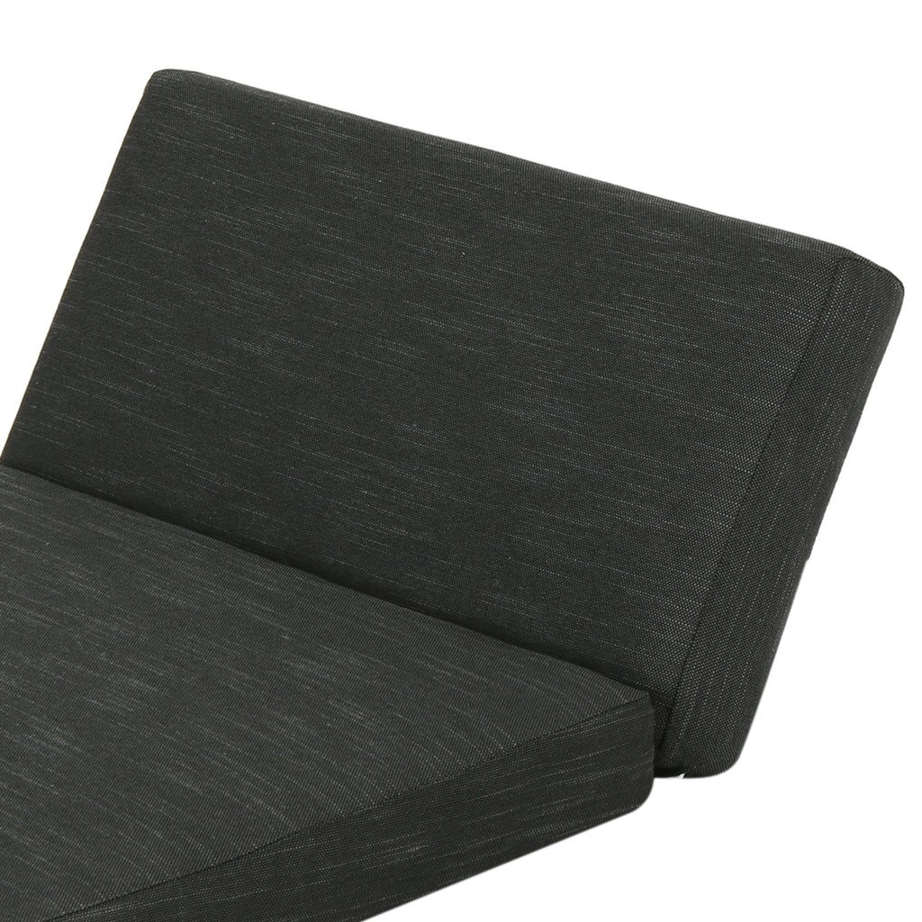 Illyria Outdoor Water Resistant Fabric Club Chair Cushions