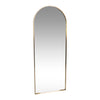 Hughey Contemporary Full Length Leaner Mirror