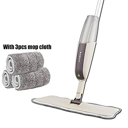 Spray Floor Mop - shopaholicsonlyco