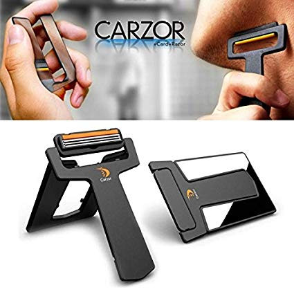 Ultra-portable Card Shaver - shopaholicsonlyco