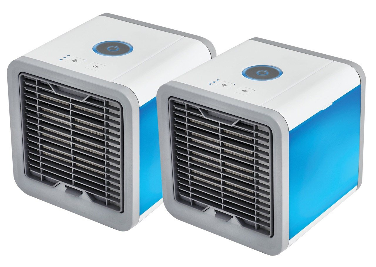 Arctic Air Conditioner - 2 PACK!