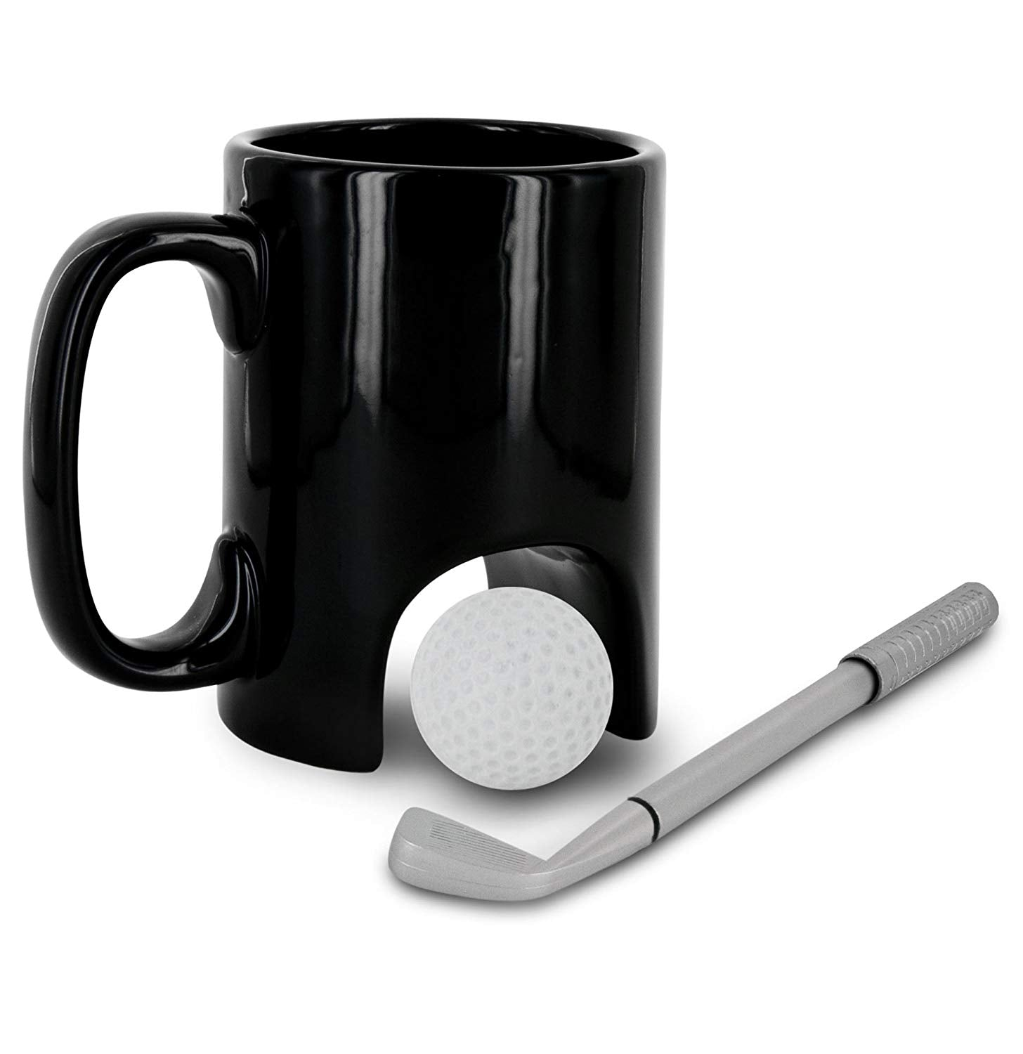 Golf Mug - shopaholicsonlyco