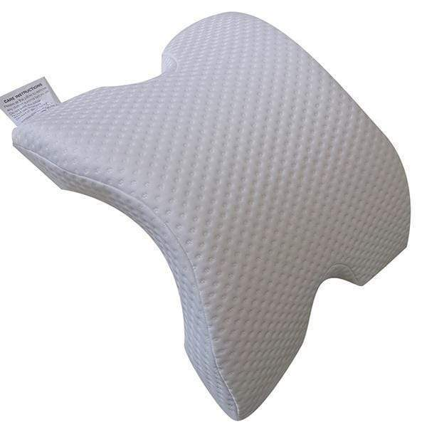 Slow Rebound Pressure Pillow - shopaholicsonlyco