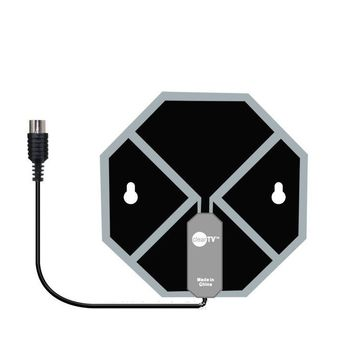 HD Clear Vision Antenna Digital TV - shopaholicsonlyco