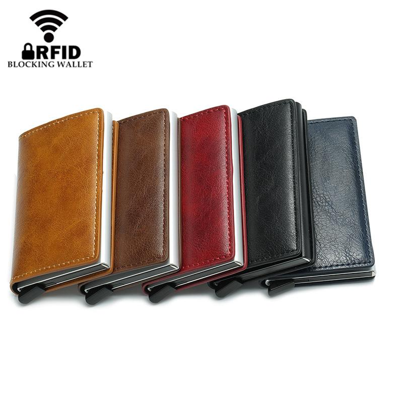 Anti-Theft Wallet Bundle of 3