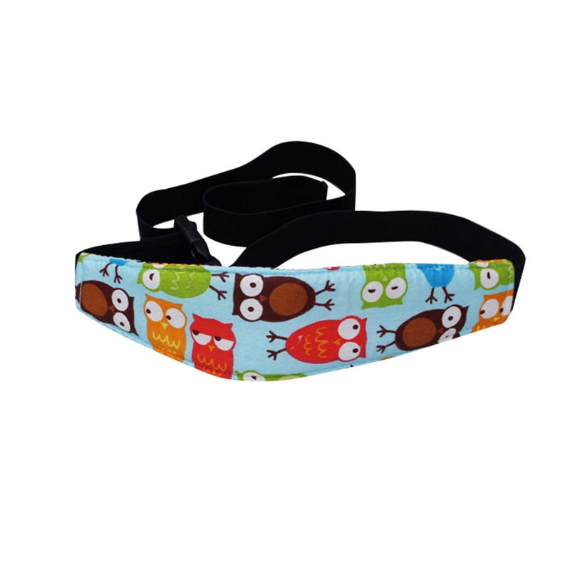Child Car Safety Seat Head Band - shopaholicsonlyco