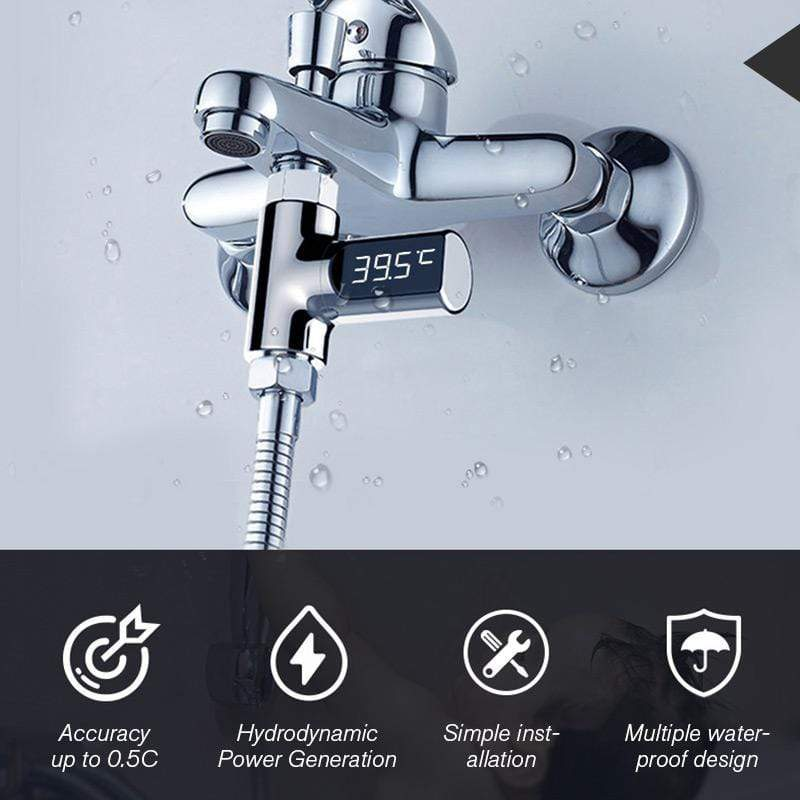 Shower Thermometer - shopaholicsonlyco