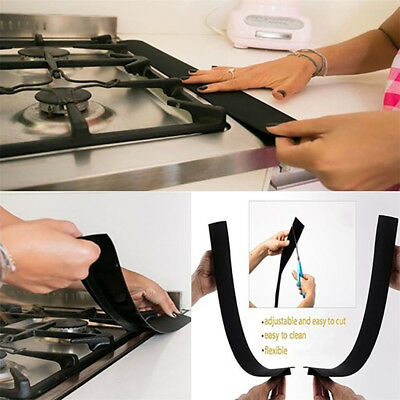 Silicone Stove Counter Gap Cover - shopaholicsonlyco
