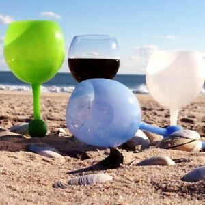 Beach Floating Glass - shopaholicsonlyco
