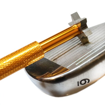 Golf Club Groove Sharpener - shopaholicsonlyco