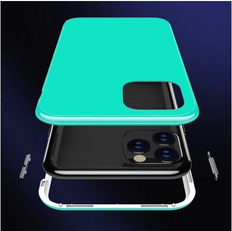 360 Full Body Case For iPhone 11 Pro Max - shopaholicsonlyco