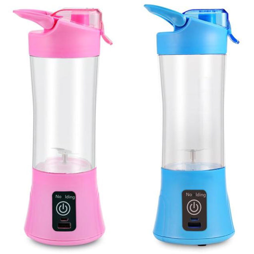 USB Portable Blender - Bundle of 2 - shopaholicsonlyco