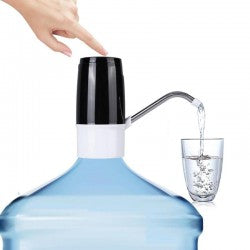 Portable Electric Water Dispenser - shopaholicsonlyco