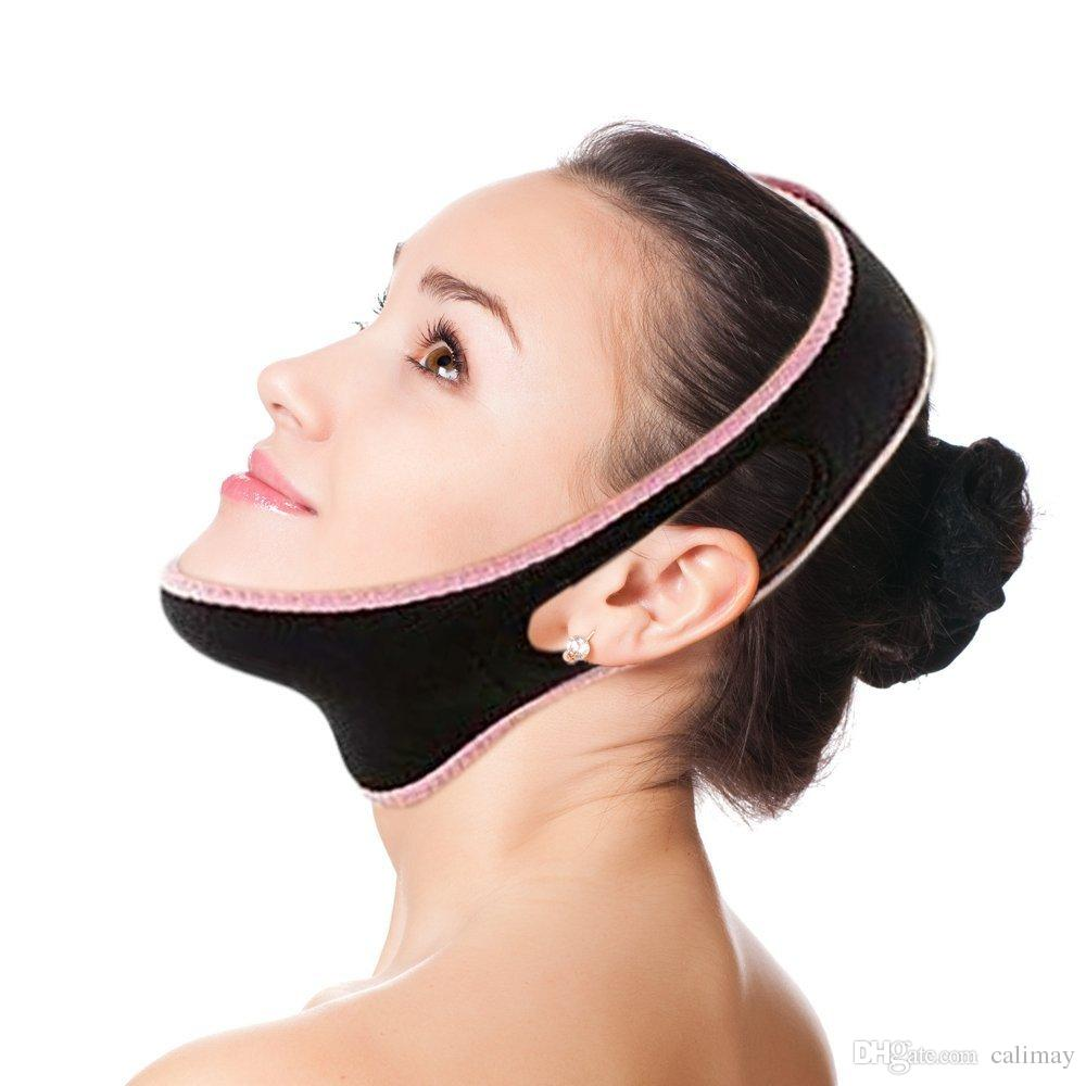 Double Chin Removal Band Belt