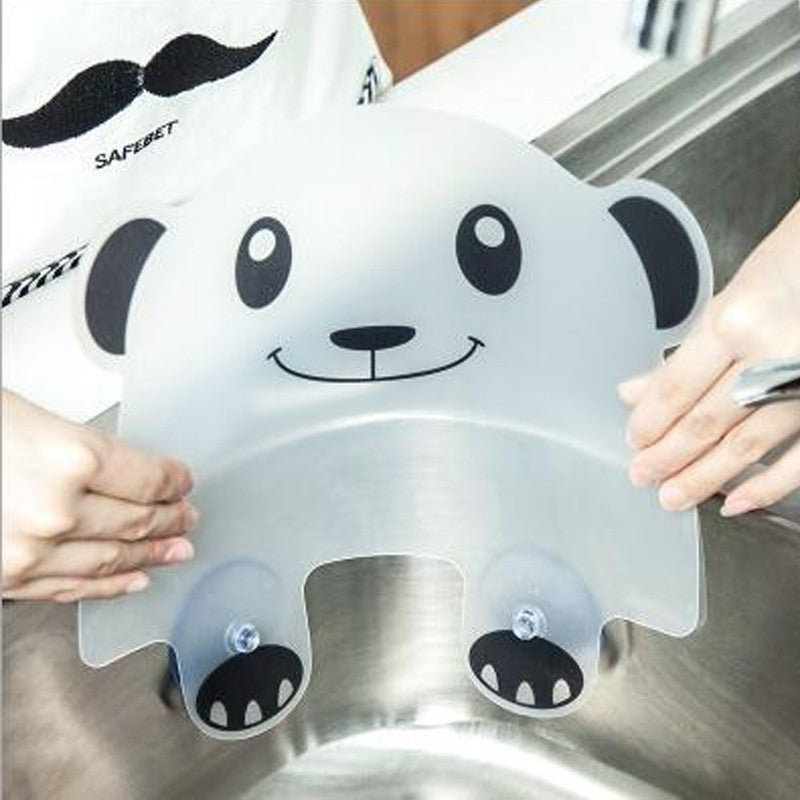 Panda Splash Guard Protector - shopaholicsonlyco