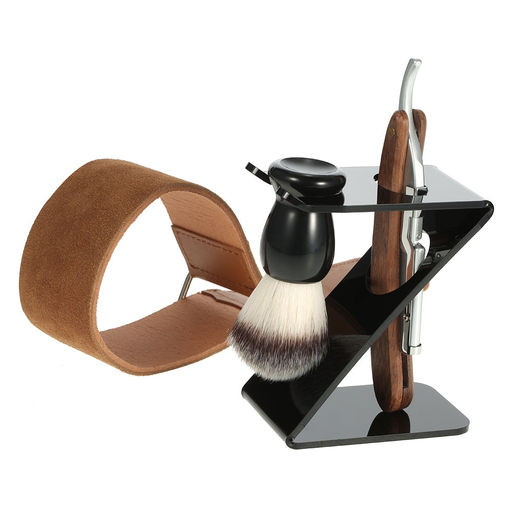 4 in 1 Men's Shaving Tools Kit - shopaholicsonlyco