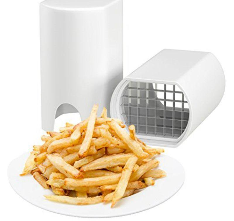 One Step French Fry Cutter - shopaholicsonlyco