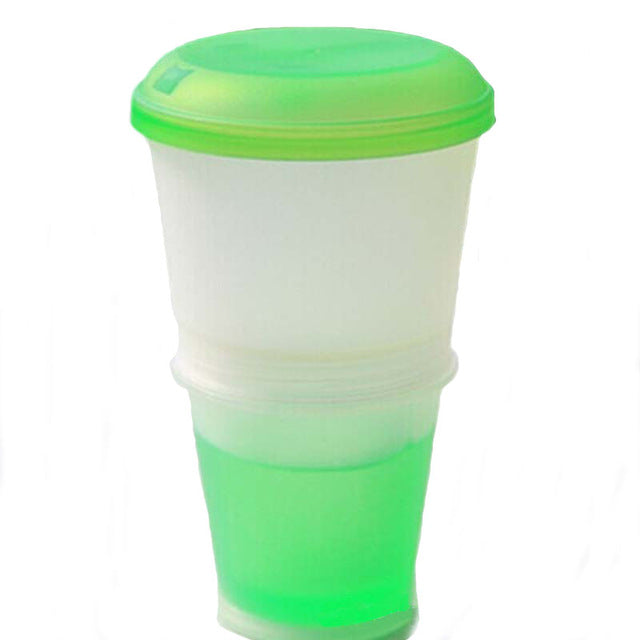 Portable Cereal Cup - shopaholicsonlyco