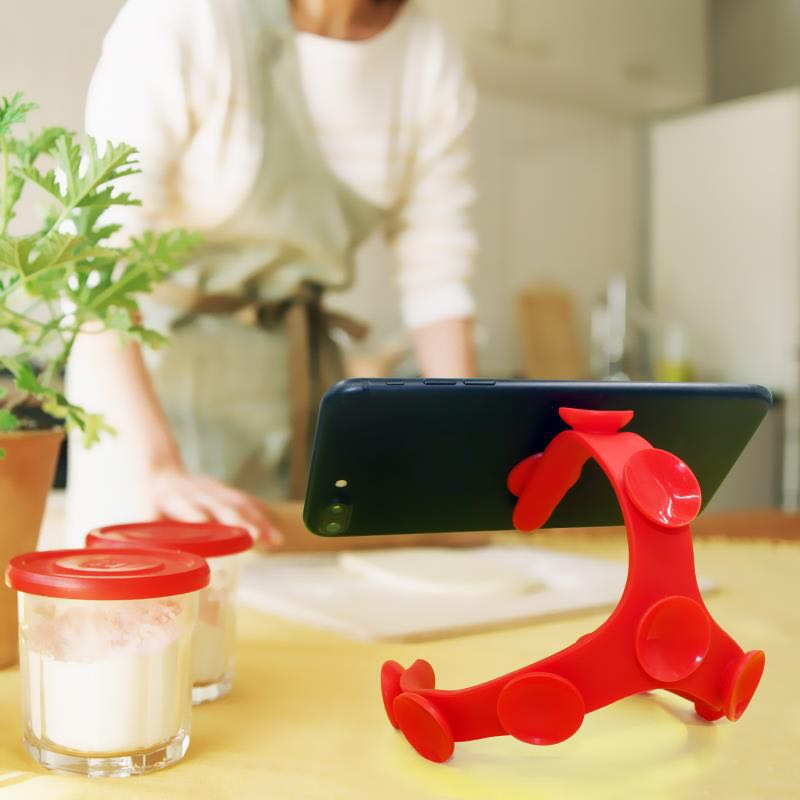 Octopus Phone Holder - shopaholicsonlyco