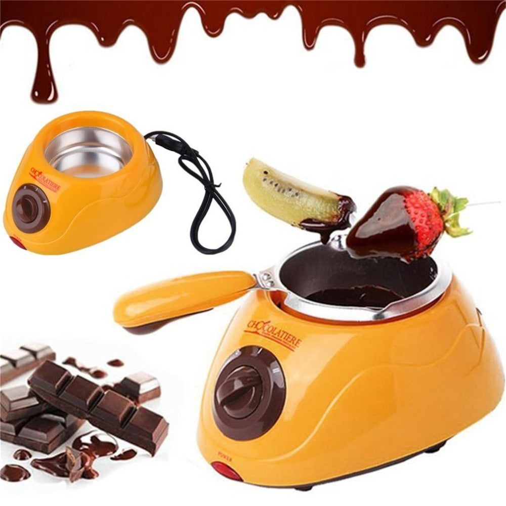 Chocolate Melter - ShopDeals365.com