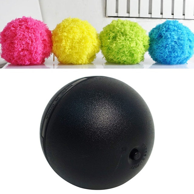 Pet Electric Toy Ball - shopaholicsonlyco