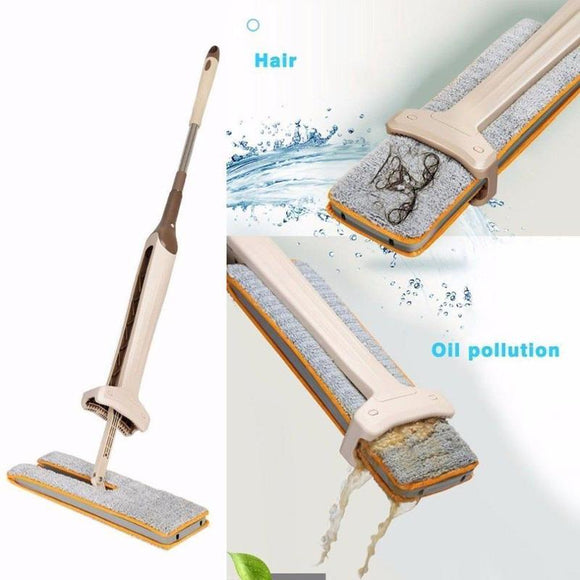 Non Hand Washing Mop - shopaholicsonlyco
