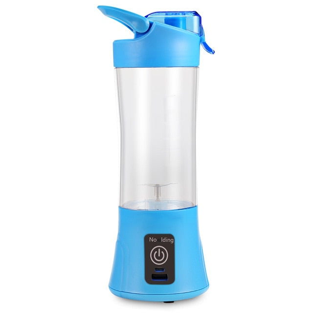 USB Portable Blender - shopaholicsonlyco