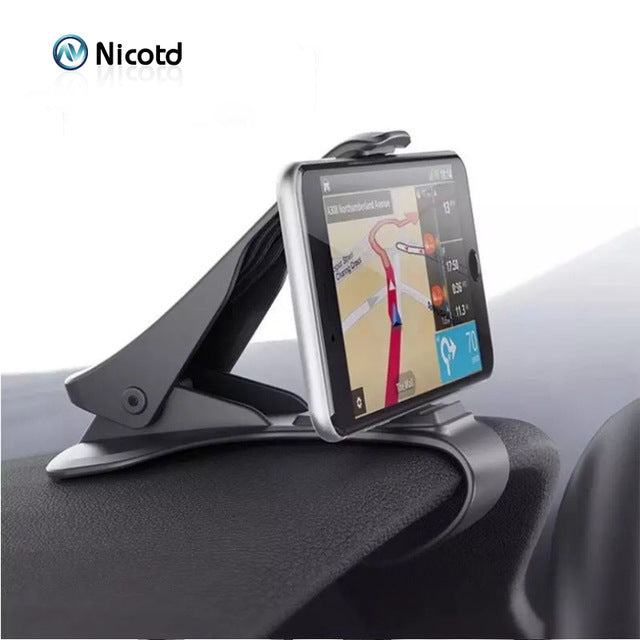 Dash Mount Phone Holder - shopaholicsonlyco