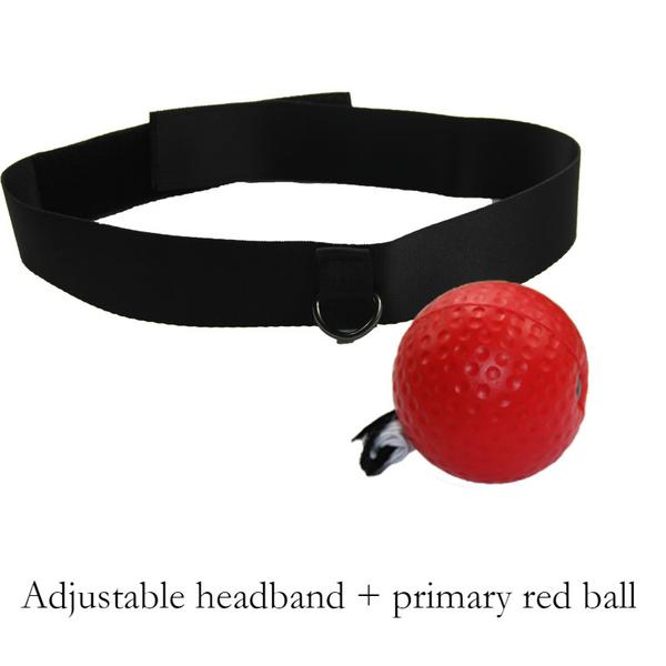 Workout Punching Ball - Bundle of 3 - shopaholicsonlyco