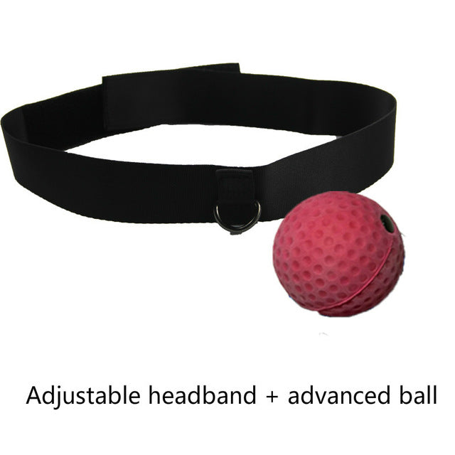Workout Punching Ball - ShopDeals365.com