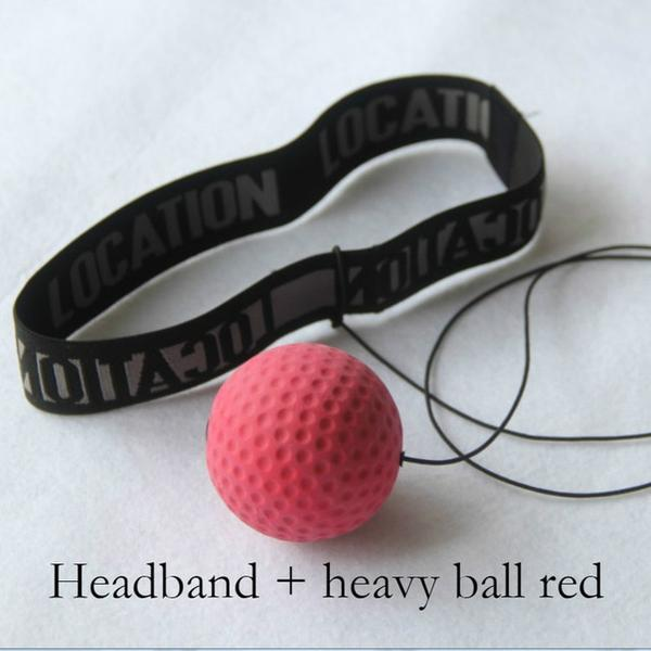 Workout Punching Ball - Bundle of 2 - ShopDeals365.com