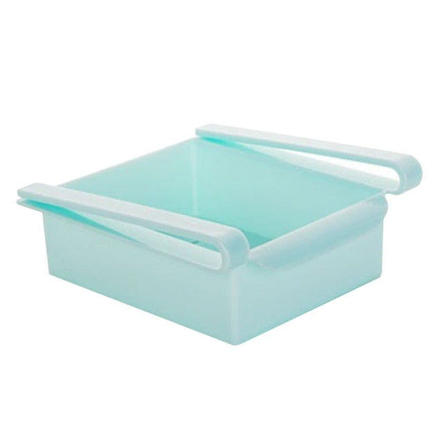 Multi-Purpose Refrigerator Organizer  Storage Box - shopaholicsonlyco