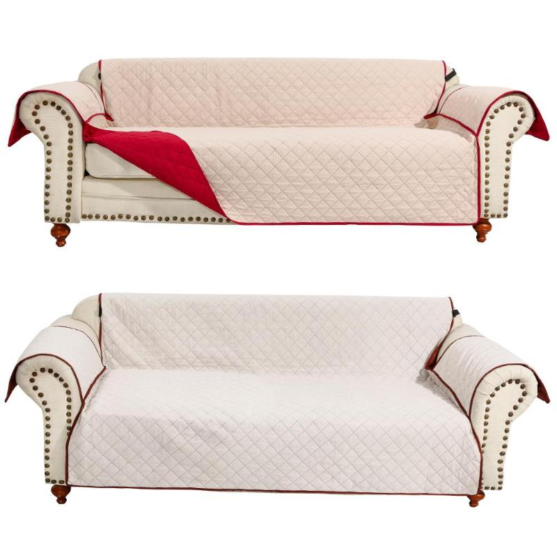 2 Seats Sofa Couch Cover - shopaholicsonlyco