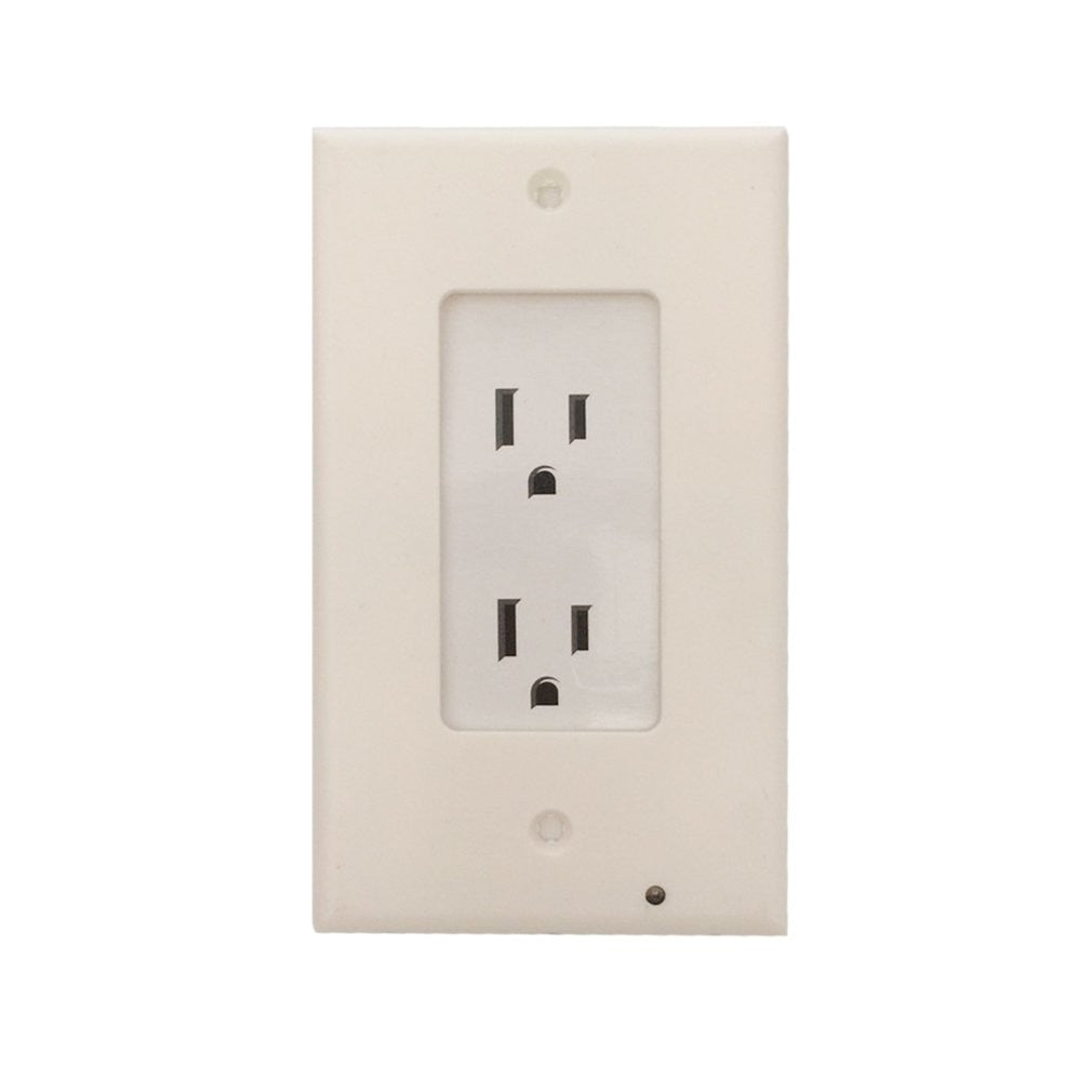 LED Sensor Light Wall Outlet - ShopDeals365.com