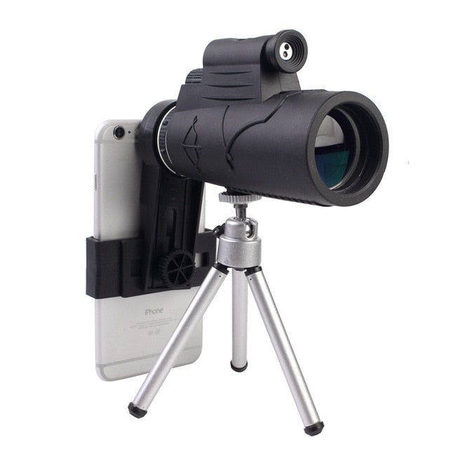 Monocular Phone Laser Floodlight Telescope - shopaholicsonlyco