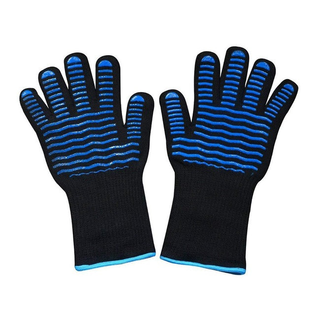 Fireproof Gloves - shopaholicsonlyco